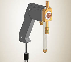 3MB Plasma Spray Gun