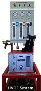 hvof-system