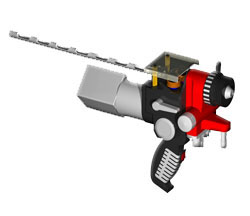 Rodjet Spray Torch